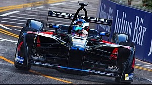 Team Profile: Venturi - Formula E