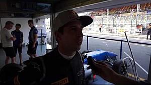 FIA F3 World Cup - Antonio Felix Da Costa takes provisional pole in Q1