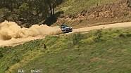 WRC - 2016 Rally Australia - Friday 2/2