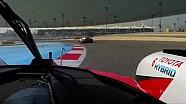Stéphane Sarrazin Lap Commentary - 6 Hours of Bahrain 2016