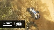 WRC - Kennards Hire Rally Australia 2016, lo mejor de la carrera