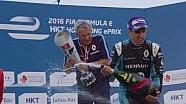2016-2017 Formula E Sezonuna Ön Bakış