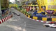 Lo mejor de la F3 en Macao