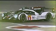 Mark Webber WEC özel klibi