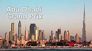 Round 21: El GP de  Abu Dhabi