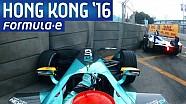 Unseen Onboards: HKT Hong Kong Edition! - Formula E