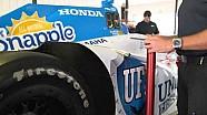 Indycar 101: Tech Inspection