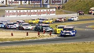 DTM Oschersleben 2004 - Highlights