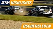 DTM Oschersleben 2010 - Highlights