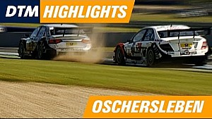 Oschersleben 2010: Highlights