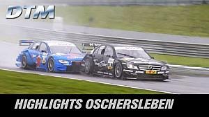Oschersleben 2011: Highlights