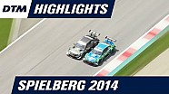 DTM Spielberg 2014 - Highlights