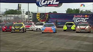 Red Bull GRC Dallas: Lites Semifinal A