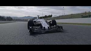 2016 Autosport Williams ingeniero del futuro, Sam O'Neill