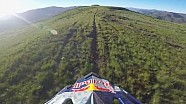 GoPro View: Hop on the Bike With Hard Enduro's Best Riders at Roof of Africa