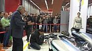 Analisi Tecnica | Giorgio Piola e i segreti della Mercedes W07 Hybrid di Nico Rosberg