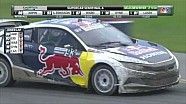 Red Bull GRC MCAS New River: Supercar Semifinal A