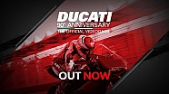 DUCATI - 90th Anniversary - Launch Trailer