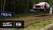 WRC 2016 Özeti: Finlandiye Rallisi