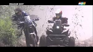 Dakar 2017 Stage 1 & 2 Summary - Quad/Truck