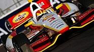 IndyCar-Klassiker: St. Petersburg 2012