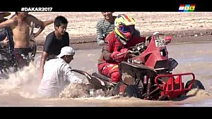 Dakar 2017: Highlights