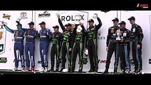 Wayne Taylor Racing & Cadillac – Going For Glory