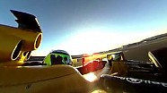 Первый круг Нико Хюлькенберга за рулем Renault RS16
