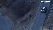2017WRC蒙特卡洛拉力赛-拉特瓦拉第13赛段爬山实录