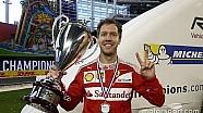 Montoya túl korán ment el az F1-ből... Nagyon korán!