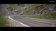 宝马3系(E30)山路精彩漂移