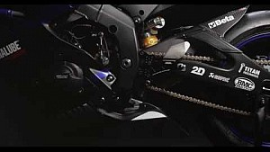 World First Indepth Look at 2017 WorldSSP YZF-R6