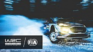 Rally Sweden 2017: Highlights / Review