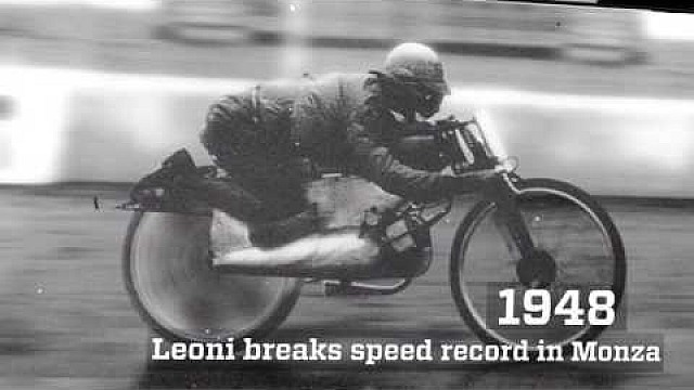 F1 110 años de historia de Pirelli