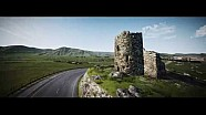Highlands dan Audi Sport Quattro S1 E2 untuk Assetto Corsa