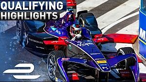 ePrix di Buenos Aires: le qualifiche
