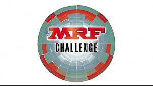 MRF Challenge - Chennai - Course 3