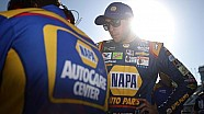 1-on-1 with Daytona 500 polesitter Chase Elliott