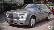The Rolls-Royce Phantom Coupe is Boss!