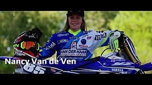 Yamaha Racing's 2017 MXGP, MX2, EMX & WMX line-ups