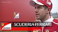 Interview: Sebastian Vettel