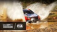 WRC - Rally Guanajuato México 2017: Ön Bakış