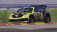 2016 in Review: Volkswagen Andretti Rallycross
