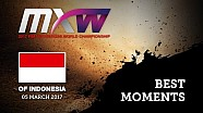 WMX Indonesia 2017: Momen Terbaik Race 2