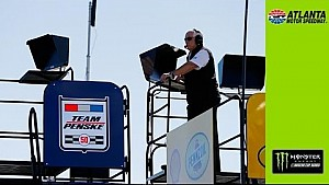 Penske happy with Ford camaraderie