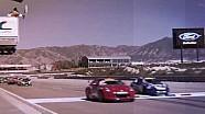 Promo de Pirelli World Challenge de 2017