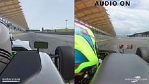 Keanon Santoso - Assetto Corsa vs Real Life
