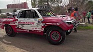 HPD Trackside -- Mint 400 Baja ridgeline highlights