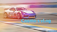 Cosmo's vLog #5 - Sebring update