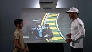2017 F1 explicación: sienta la G